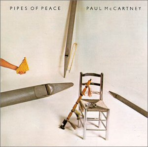 Paul McCartney The Other Me cover art