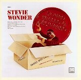 Never Had A Dream Come True sheet music by Stevie Wonder