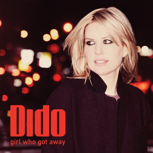 Dido No Freedom cover art