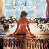 The Velocity Of Love sheet music by Suzanne Ciani