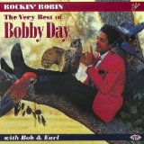 Rockin' Robin sheet music by Bobby Day