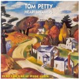 Into The Great Wide Open sheet music by Tom Petty And The Heartbreakers