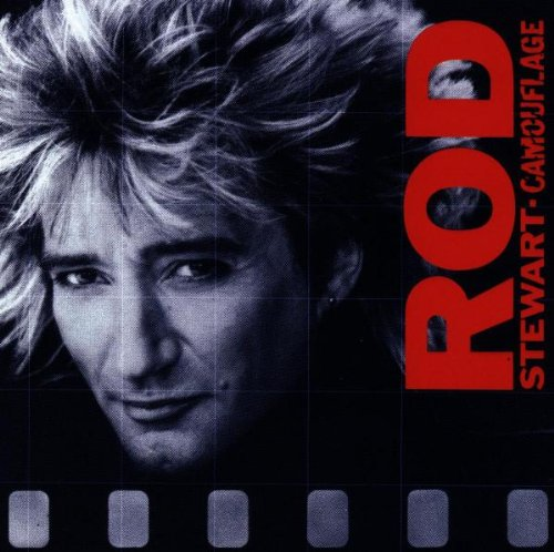 Rod Stewart Some Guys Have All The Luck (Some Girls Have All The Luck) cover art