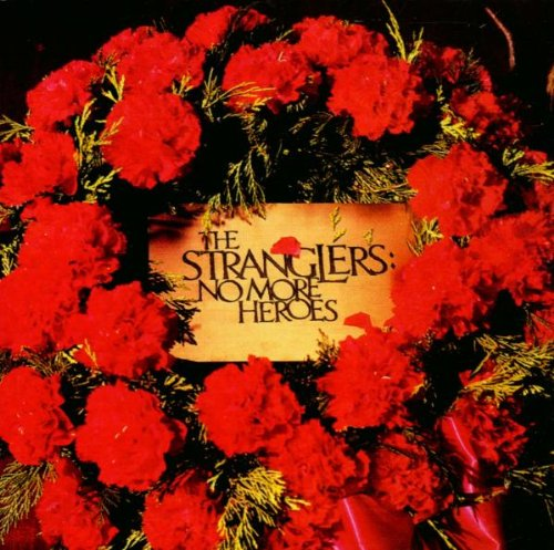 The Stranglers No More Heroes cover art