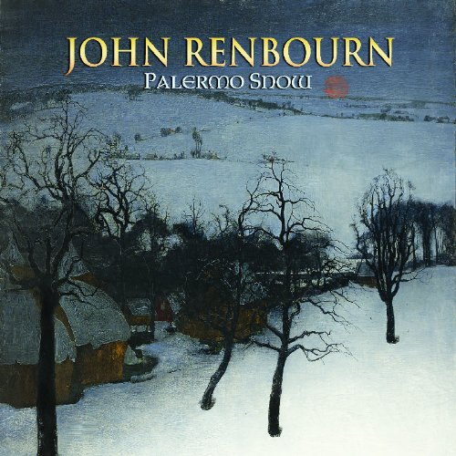 John Renbourn Blueberry Hill cover art