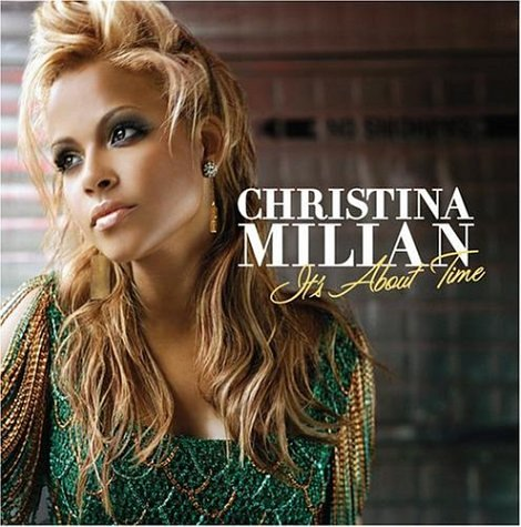 Christina Milian Dip It Low cover art