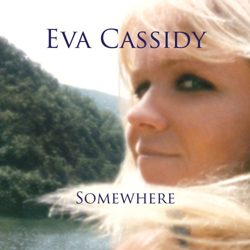 Eva Cassidy Walkin' After Midnight cover art