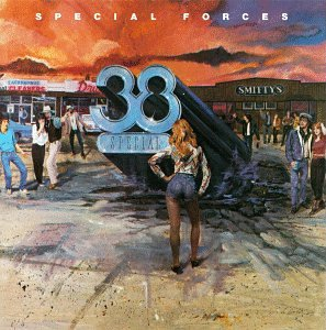 38 Special Caught Up In You cover art