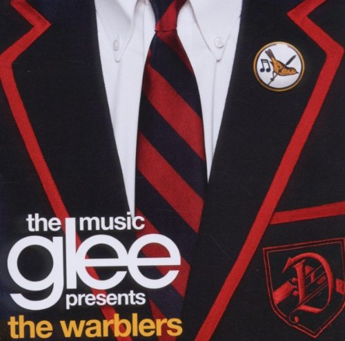 Glee Cast Da Ya Think I'm Sexy cover art