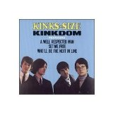 The Kinks: All Day And All Of The Night