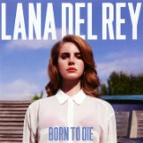 Blue Jeans sheet music by Lana Del Rey