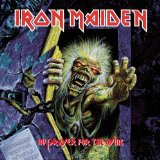 No Prayer For The Dying sheet music by Iron Maiden