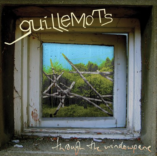 Guillemots Annie, Let's Not Wait cover art