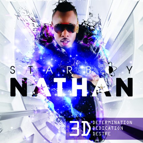 Starboy Nathan Who Am I cover art