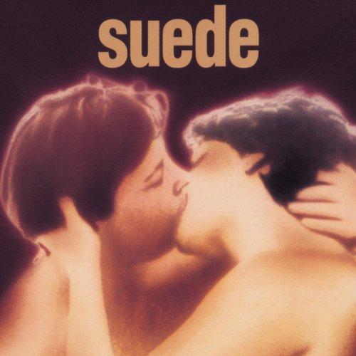 Suede Metal Mickey cover art