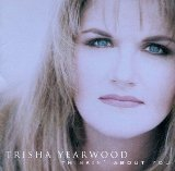 XXX's And OOO's (An American Girl) sheet music by Trisha Yearwood