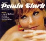 My Love sheet music by Petula Clark