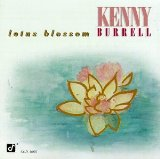 Kenny Burrell:Satin Doll