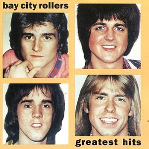 Bay City Rollers Remember (Sha La La La La) cover art