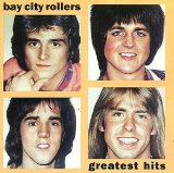 Remember (Sha La La La La) sheet music by Bay City Rollers