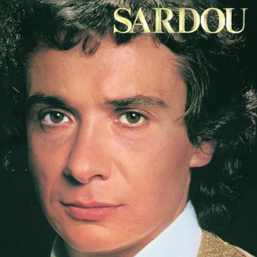 Je Vole sheet music by Michel Sardou (Piano, Vocal u0026 Guitar (Right-Hand Melody) u2013 120329)