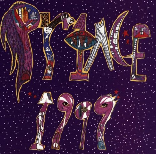 Prince International Lover cover art