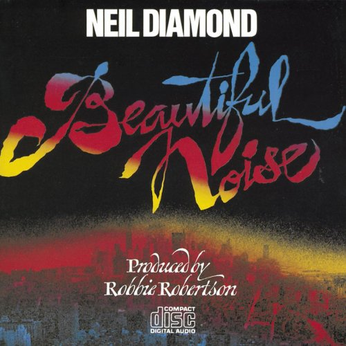 Neil Diamond Dry Your Eyes cover art