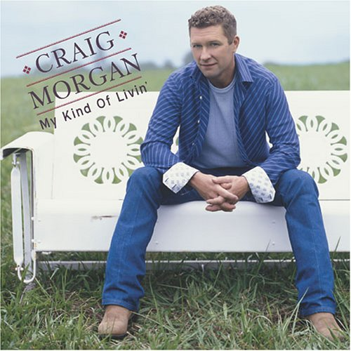 Craig Morgan Redneck Yacht Club cover art
