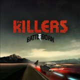 Battle Born sheet music by The Killers