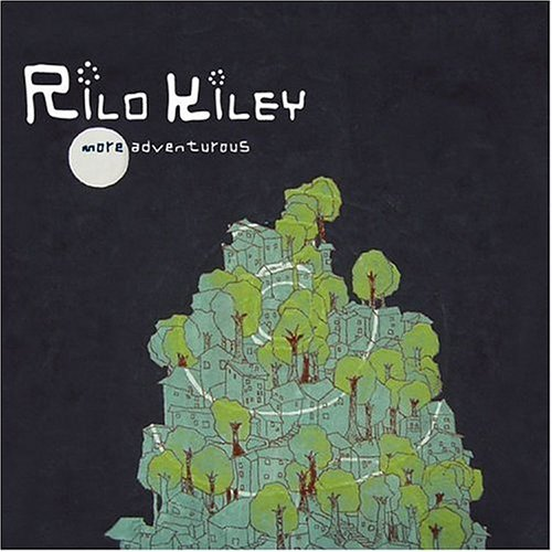 Rilo Kiley Portions For Foxes cover art