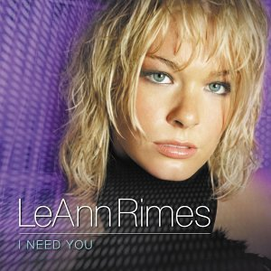 LeAnn Rimes Can't Fight The Moonlight cover art