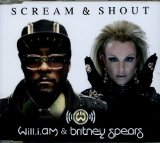 Scream & Shout (feat. Britney Spears) sheet music by will.i.am