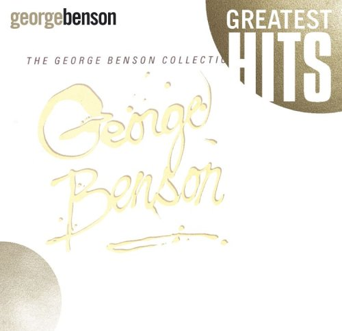 George Benson On Broadway cover art
