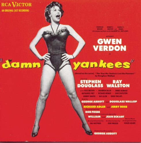 Gwen Verdo Whatever Lola Wants (Lola Gets) cover art