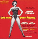 Whatever Lola Wants (Lola Gets) sheet music by Gwen Verdo