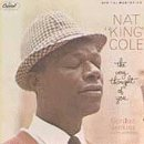 Nat King Cole My Heart Tells Me cover art