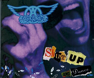 Aerosmith Deuces Are Wild cover art