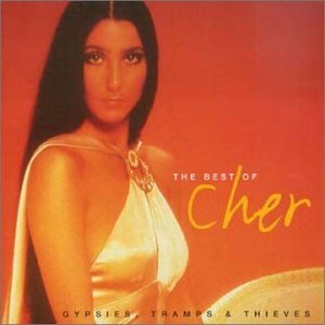 Cher The Way Of Love cover art