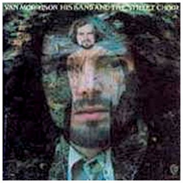 Van Morrison I'll Be Your Lover, Too cover art