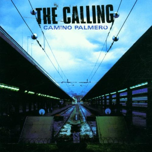 The Calling Thank You cover art