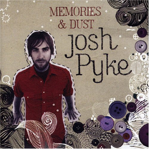 Josh Pyke Middle Of The Hill cover art