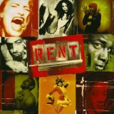 Rent sheet music by Jonathan Larson