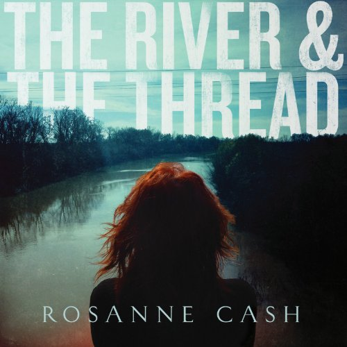 Rosanne Cash A Feather's Not A Bird cover art