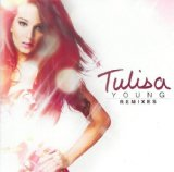 Young sheet music by Tulisa