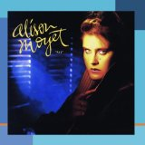 All Cried Out sheet music by Alison Moyet