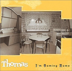 St. Thomas Oh I Have Left The Ground cover art