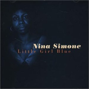 Nina Simone Young, Gifted And Black cover art