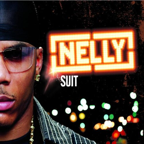Nelly She Don't Know My Name cover art