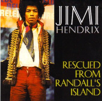 Jimi Hendrix The Wind Cries Mary cover art