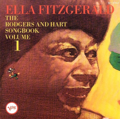 Ella Fitzgerald:The Lady Is A Tramp